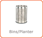 Manufacturers and suppliers of Bins in Chennai