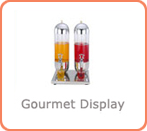 gourmet display products suppliers