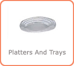 platters and trays suppliers in chennai