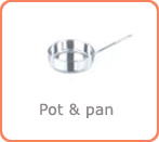 pots and pans manufacturers in chennai