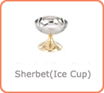 sherbet dessert dishes products